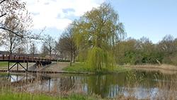 Meer informatie over de GPS speurtocht in Almere Haven in het zuiden van Flevoland aan het Gooimeer.